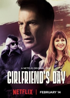 Girlfriend's Day - Official Trailer