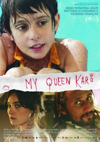 My Queen Karo Trailer