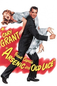 Arsenic and Old Lace (1944)