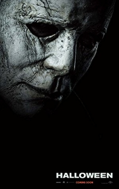 Halloween - trailer 1