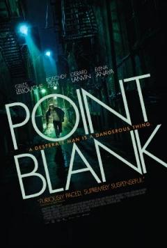 Point Blank (2010)