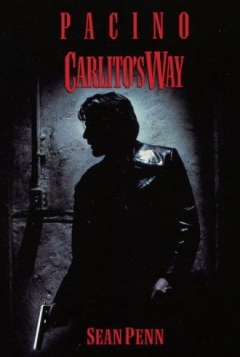 Carlito's Way (1993)