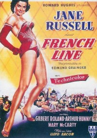 The French Line (1954)