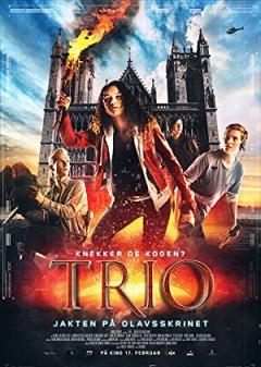 Trio - De Jacht op een ... (NL)