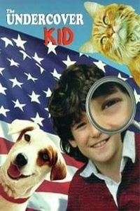 The Undercover Kid (1996)