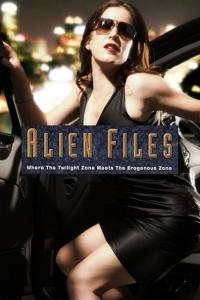 Film Alien sex files The most