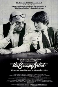 The Escape Artist (1982)