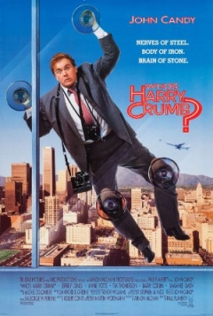 Who's Harry Crumb? Trailer