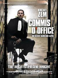 Commis d'office (2009)