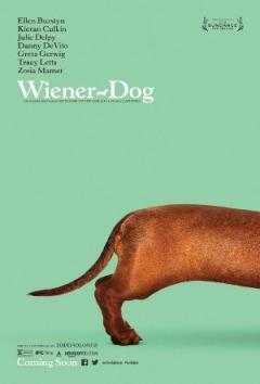 Wiener-Dog Official Trailer 1