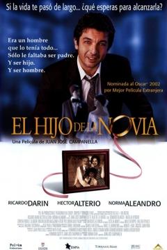Hijo de la novia, El (2001)