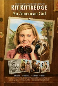 Kit Kittredge: An American Girl Trailer