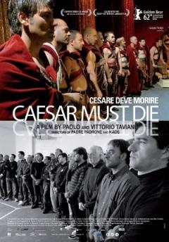 Cesare deve morire Trailer