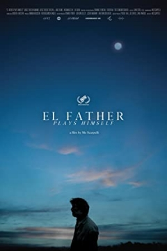 El Father Plays Himself poster