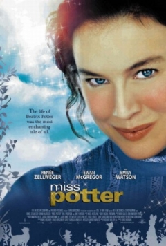 Miss Potter Trailer