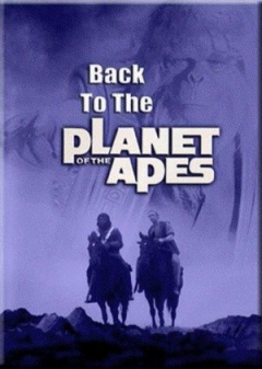 Back to the Planet of the Apes (1981)