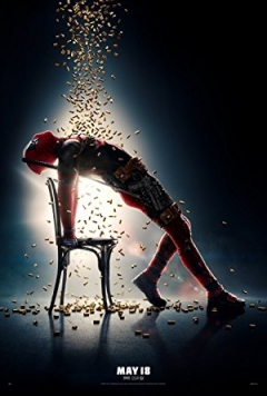 Untitled Deadpool Sequel (2018)