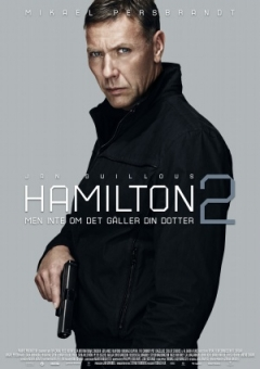 Hamilton: Men inte om det gäller din dotter (2012)