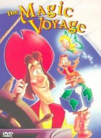 Abenteuer von Pico und Columbus, Die (1992)