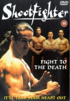 Shootfighter: Fight to the Death (1992)