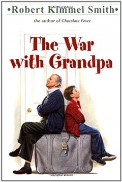 The War with Grandpa (2019)
