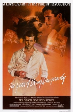 The Year of Living Dangerously Trailer