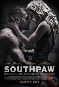 Southpaw - Official Trailer 1
