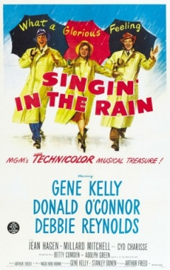 Singin' in the Rain Trailer