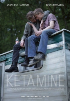 Ketamine (2014)