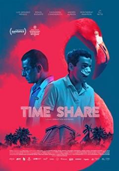 Tiempo Compartido poster