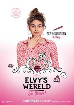 Elvy's Wereld So Ibiza! poster