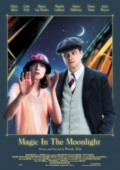 Magic in the Moonlight Trailer