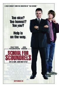 School for Scoundrels Trailer