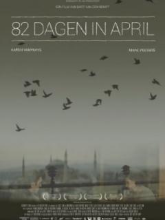 82 dagen in april (2013)