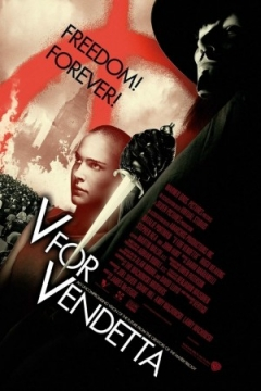 V for Vendetta Trailer