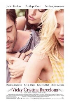 Vicky Cristina Barcelona Trailer