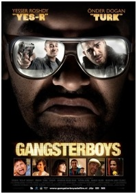 Gangsterboys Trailer