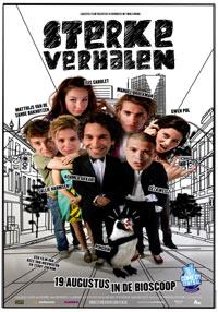 Sterke verhalen (2010)
