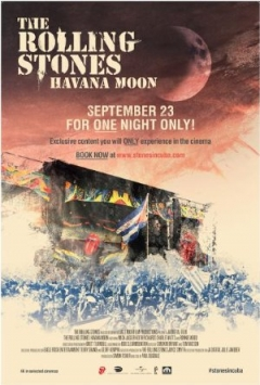 The Rolling Stones Havana Moon (2016)