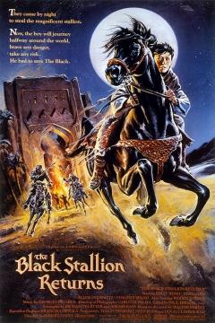 The Black Stallion Returns (1983)