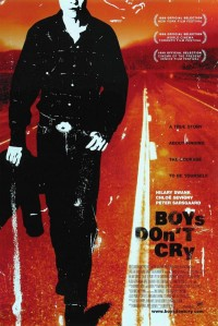 Boys Don't Cry Trailer