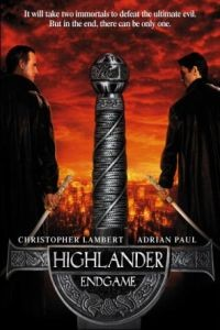 Highlander: Endgame Trailer