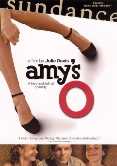 Amy's Orgasm (2001)