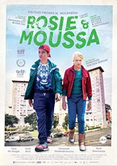 Rosie & Moussa Trailer