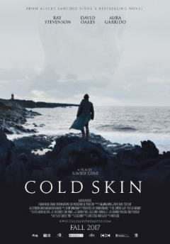 Cold Skin - teaser trailer