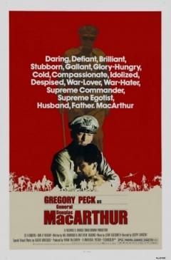MacArthur Trailer