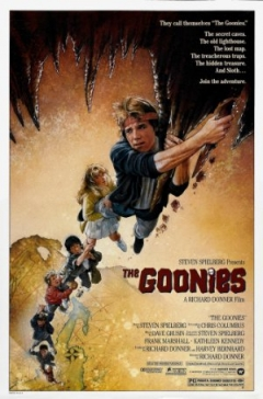 The Goonies Trailer