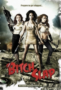 Bitch Slap (2009)