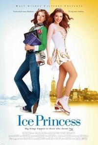 Ice Princess Trailer