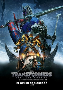 Kremode and Mayo - Transformers: the last knight reviewed by mark kermode